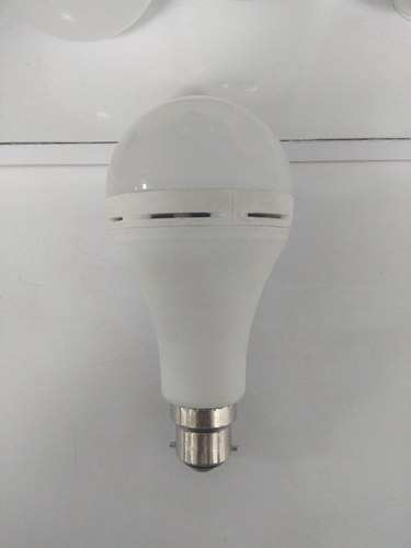 AC/DC RECHARGEABLE LED BULB WITH (2000) mAH BATTERY