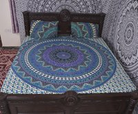 Indian Mandala Mulit Cotton Duvet Cover