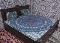 Indian Mandala Mulit Cotton Duvet Cover