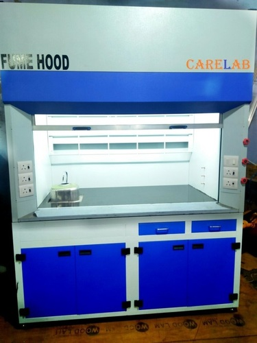 Chemical Fume Hood