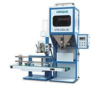 Metal Grain Packing Machine
