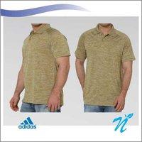 Adidas Dryfit Collared Tshirt