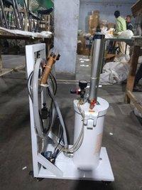 Pneumatic Glue Machine