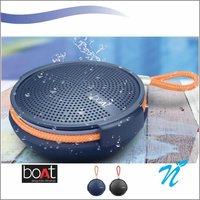 Boat Stone 230 Bluetooth Speaker Black