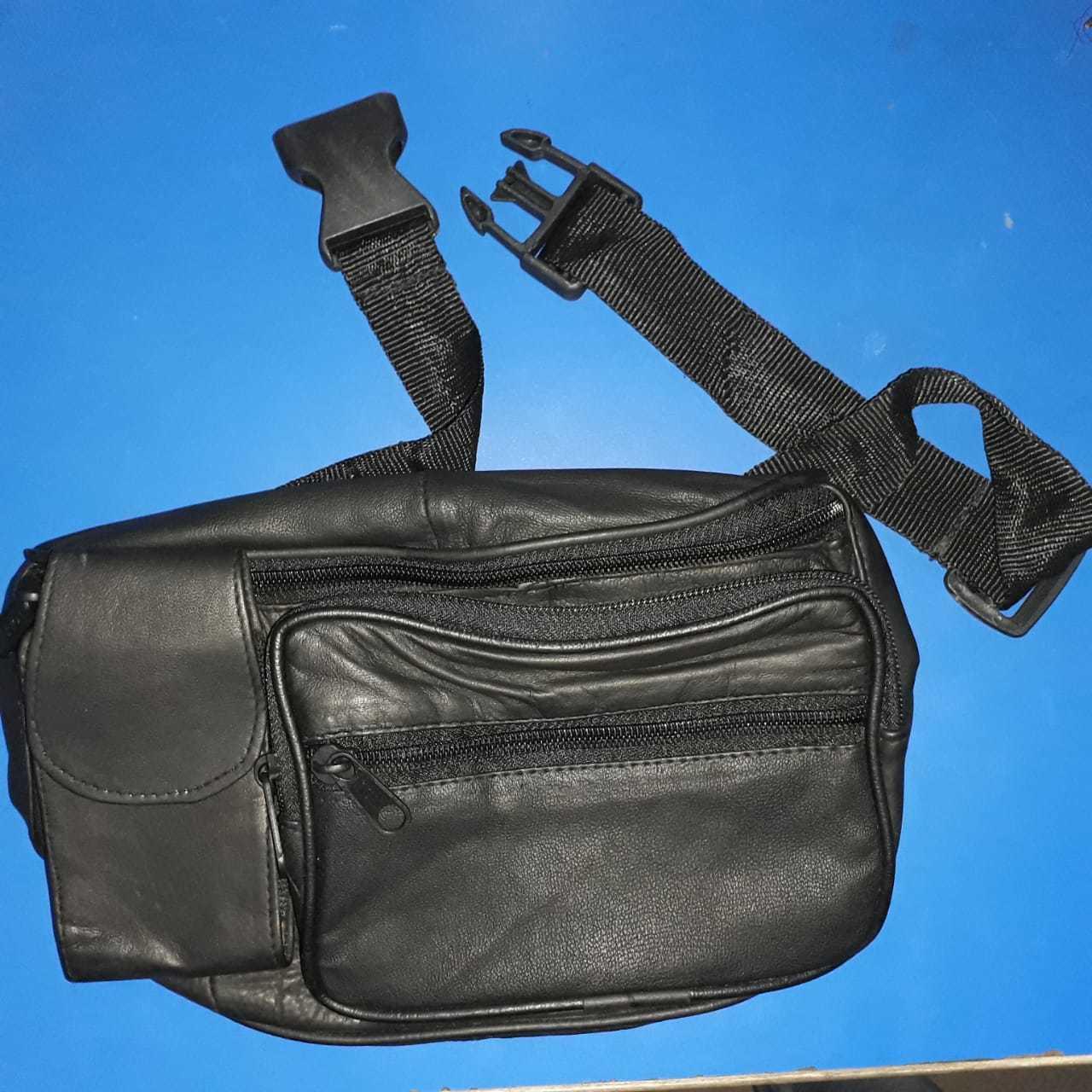 TOURIST HAND BAG