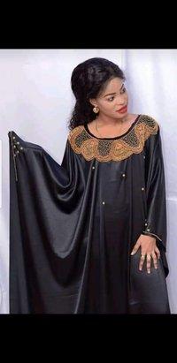 Silk long  Kaftan
