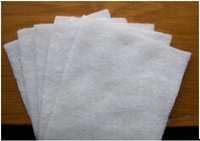 Geotextile cloth
