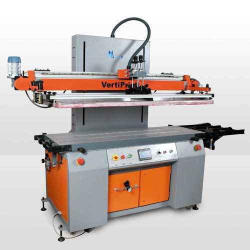 Screen Printing Machine 12