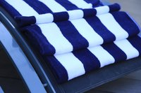 Stripes Pool Towel