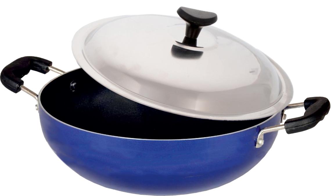 Nonstick & Hard Cookware