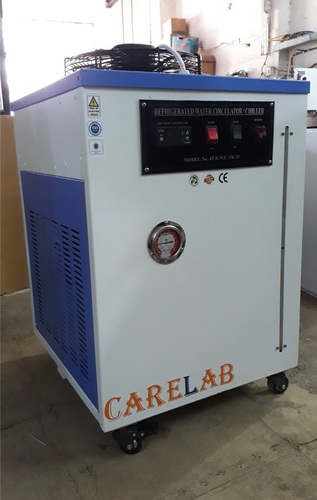 Water Chiller for AAS & ICP