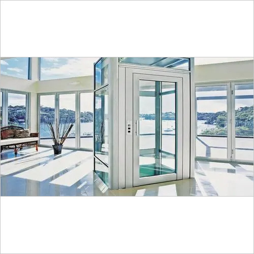 Home Glass  Elevators