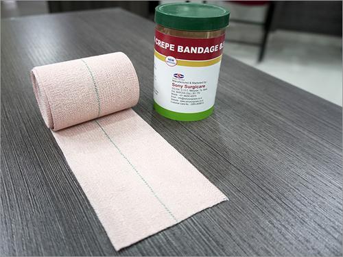 Cotton Crepe Bandage BP