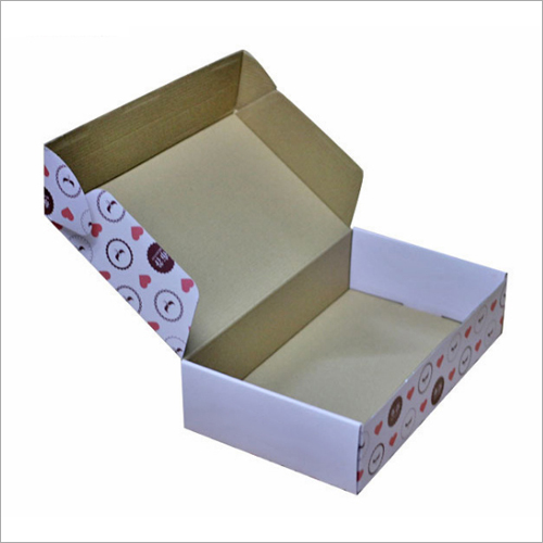 Printed Packing Box