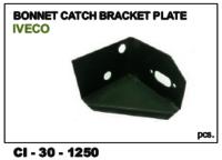 Bonnet Catch Bracket Plate