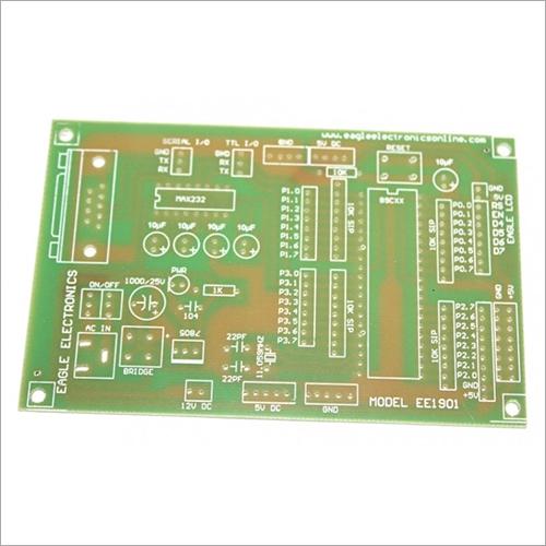 FR PC Board