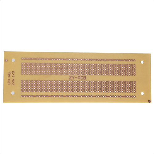 FR1 Printed Circuit Board