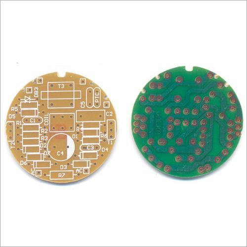 FR Circuit Board