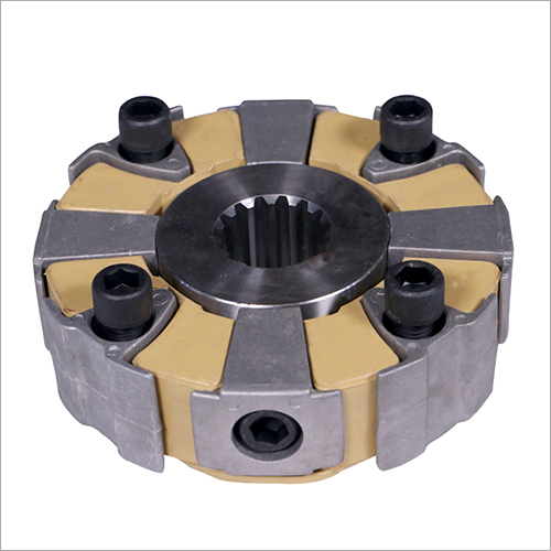 H Type Rubber Coupling