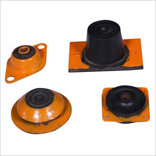 Industria Anti Vibration Mounting