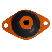 Industria Anti Vibration Mounting
