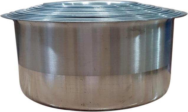 Aluminium Top