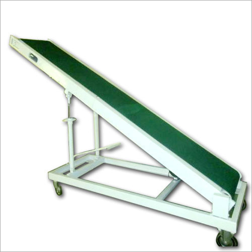 Truck Loading Belt Conveyor