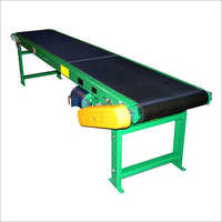 Twint Type Screen Belt Conveyor