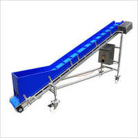 Shape Belt Conveyor