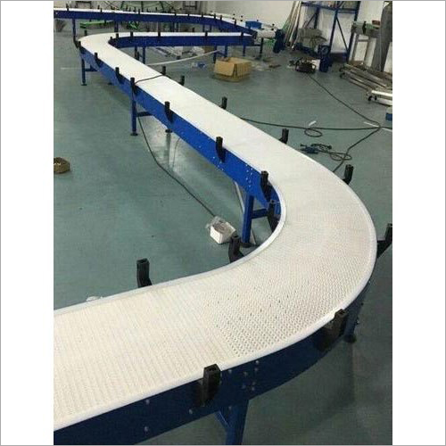 Modular Belt Conveyor System