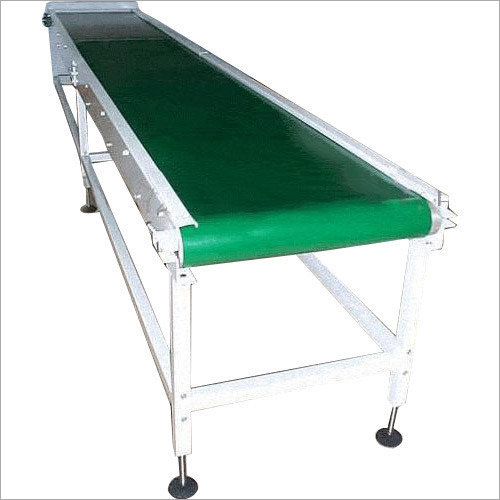PVC Belt Conveyor