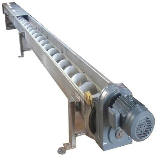 Screw Conveyor