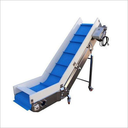 Inclined Screen Conveyor