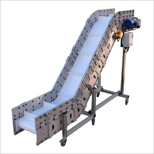 Modular Z Type Conveyor