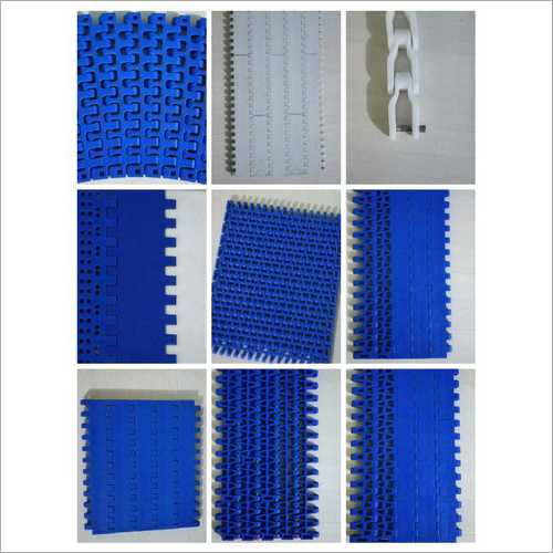 Plastic Modular Conveyor Belt