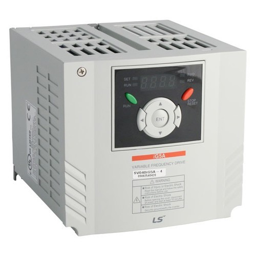LG AC Variable Drive