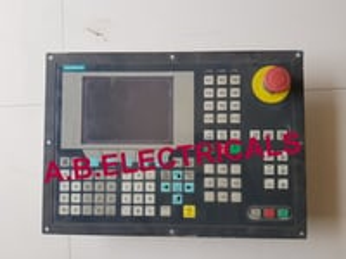 SIEMENS SINUMERIK 802C BASE LINE 6FC5500-0AA11-1AA0