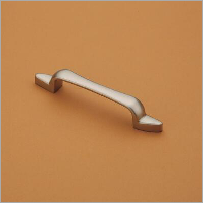 Satin Finish Cabinet Handle