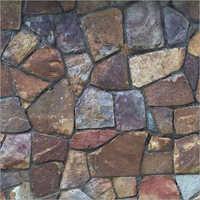 Wall Texture Cobblestone
