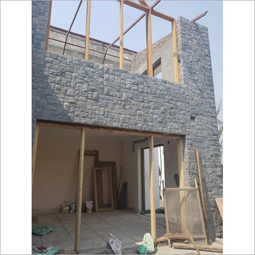 Natural Building Cobblestone