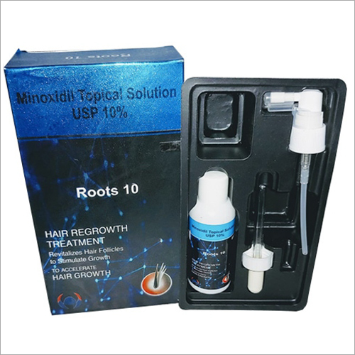 Roots 10 Hair Regrowth Treatment Solution