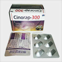 Clindamycin Hydrochloride Capsules IP
