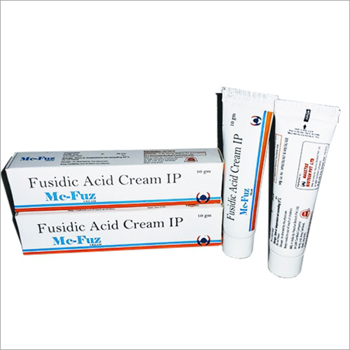 Fusidic Acid Cream IP