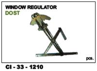 Window Regulator Dost