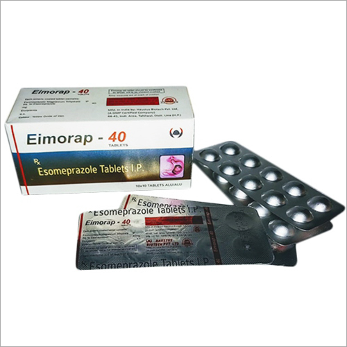 Esomeprazole Tablets IP