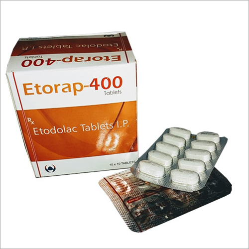 Etodolac Tablets IP
