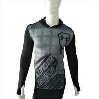 Under Armour Upper Dri Fit Lycra Hoodie