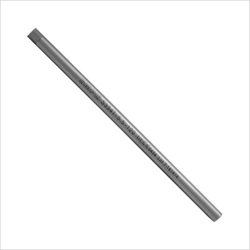 SMPL Titanium 5.5 Mm Spinal Implants Rod