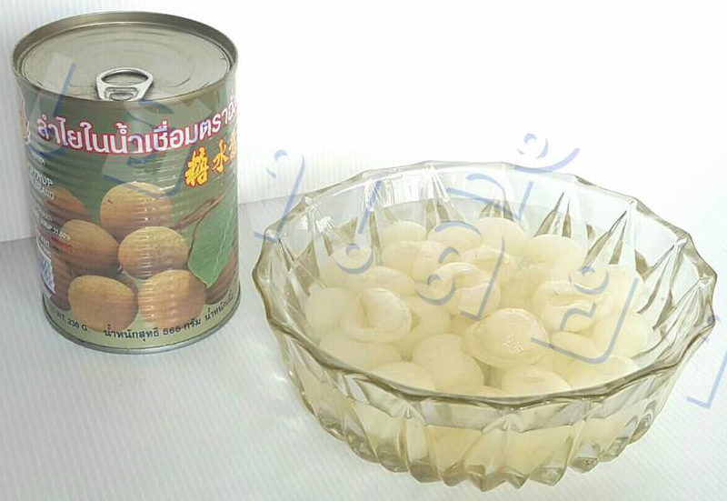 Canned Fruit In Syrup (Kangaroo)