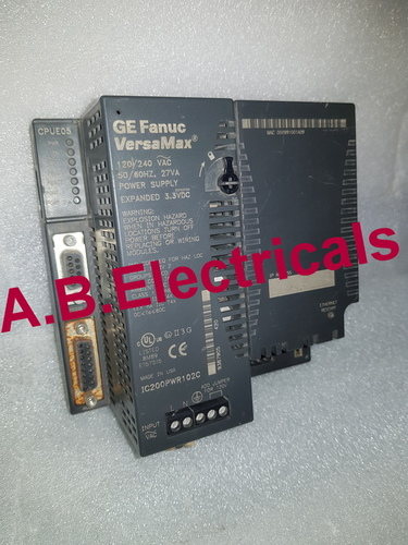 PLC Products